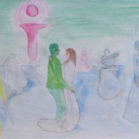 Symbolismus nach Munch
