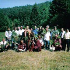 Waldmenschen
